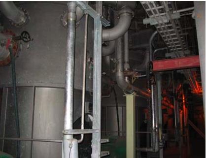 Modern Deink Plant 265 Tpd Varaoke International Oy